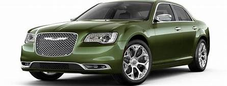 2019 Chrysler 300 Gas Type  Cars Review Release