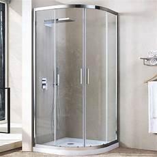 doccia 80x80 box doccia semicircolare 80x80 cm cristallo 6 mm a doppia
