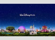 Upcoming Trip? Here is a Walt Disney World Desktop