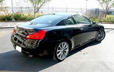 08 G37 Coupe Specs