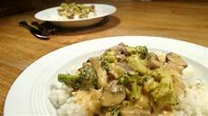 Reis Mit Soße - reis mit brokkoli chignon so 223 e muddis kochen