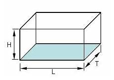 aquarium volumen und gewicht berechnen