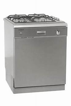 lave vaisselle table de cuisson thomson tvk 12 x inox