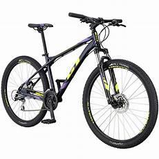 fahrrad damen mountainbike 27 5 zoll gt aggressor expert womens mountainbike mtb