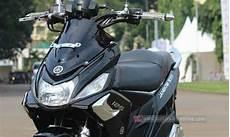 Mio M3 Modif Nmax by Modifikasi Mio M3 Gaya Nmax Modifikasi Motor Kawasaki
