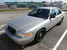 how petrol cars work 2007 ford crown victoria electronic valve timing sell used 2007 ford crown victoria police interceptor sedan 4 door 4 6l in north royalton ohio