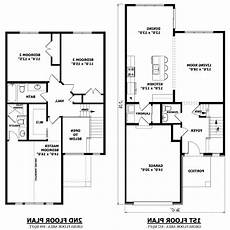 simple two story house plans two story house two story house plans with photos