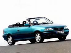 opel astra cabriolet specs photos 1995 1996 1997