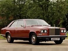 Rolls Royce Camargue Luxury Cars