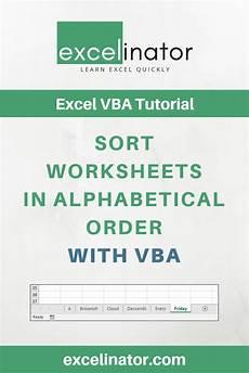 sorting excel worksheets alphabetically 7780 sort worksheets in alphabetical order with vba alphabetical order worksheets sorting