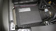 active cabin noise suppression 2003 volkswagen eurovan parking system service manual air cleaner shroud in a 2007 chevrolet express 1500 show diagram service