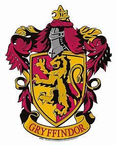 Harry Potter Wappen Malvorlagen Gryffindor Wappen Harry Potter Wand Montiert Offizielle