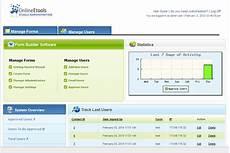 form generator software софт портал