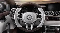 Mercedes X Klasse Veredelung Ahoi Mercedes Up