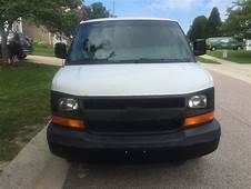 2006 Chevrolet Express Cargo  Overview CarGurus