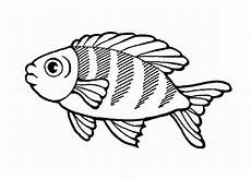 malvorlagen fische gratis ausmalbilder zum ausdrucken gratis malvorlagen fische 3