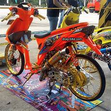 Beat Karbu Modifikasi by Variasi Motor Beat Karbu Modifikasi Yamah Nmax