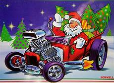 by richard ackley favorite pictures cool car drawings rod christmas cards