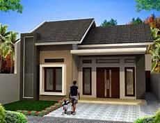 14 Gambar Rumah Sederhana Dan Denah 5x6 Meter