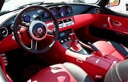 Int&233rieur DEnzo Ferrari  Les Voitures De Nos R&234ves