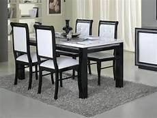 Solde Table A Manger Ensemble Table Et Chaise Salle A