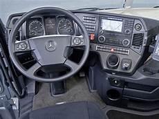 2014 mercedes actros 4163 slt mp4 semi tractor
