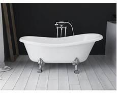 Badewanne Kaufen - freistehende badewanne rena 160x76 cm wei 223 bei hornbach kaufen