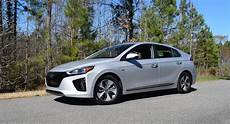 Hyundai Electric Car by 2017 Hyundai Ioniq Electric Drive Review W