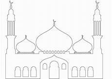 islamische malvorlagen fur kinder malbild