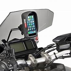 Support Givi Chassis Pour Support Gps High Tech Moto
