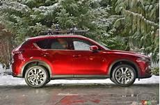 2019 Mazda Cx 5 Signature 2019 Drive Car Reviews