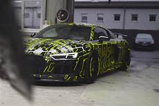 R8 Design Jp Performance Audi R8 Carpassion