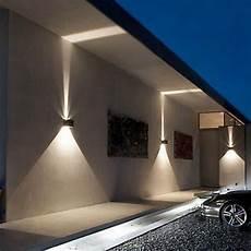 outdoor waterproof ip65 wall l modern led wall light
