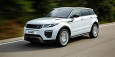 Land Rover 2018 - 2018 range rover evoque land rover discovery sport