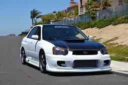Racing Performance Motorsport  2005 Subaru WRX
