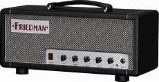 Friedman Shirley Mini Guitar Lifier 20 Watts