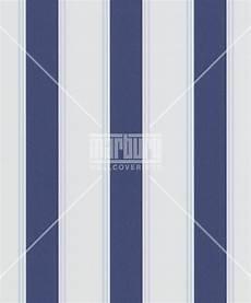 tapete blau weiß gestreift marburg tapete panels 51539 vlies neu streifen gestreift