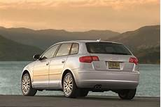 2006 Audi A3 Pictures Photos Gallery Motorauthority
