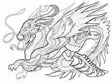 Ausmalbilder Coole Drachen Cool Coloring Pages At Getcolorings Free