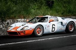 Ford GT40  Vikipedi