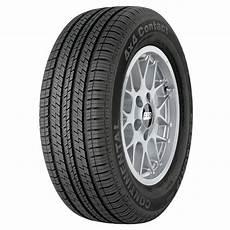 Continental 4x4contact 255 50r19xl 107h All Season Tire