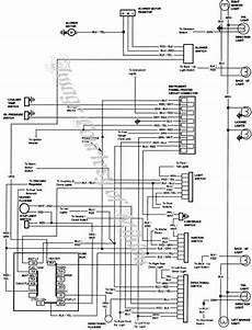 83 F100 Wiring Diagram Help Ford Truck by My Truck Had Stroke Or So It Seems Ford Truck
