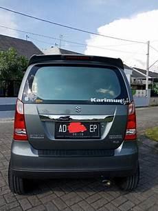 the best karimun wagon r gx 2014 mulus for sale mobilbekas com