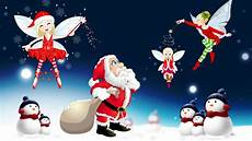 merry christmas santa claus desktop hd wallpaper for mobile phones tablet and pc 2560x1600