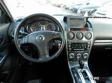 2006 Mazda 6 2 0 Mzr Combination Exclusive Active