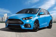 2017 Ford Focus Reviews And Rating Motor Trend