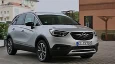 Opel Crossland X Test Autogef 252 Hl