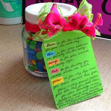 Kitchen Gifts For Students by A Thank You Gift Using M S To Describe What A Quot Magnificent