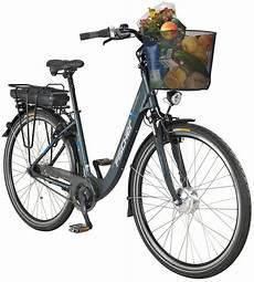 Fischer Fahrr 196 Der E Bike City Damen 187 Ecu 1401 171 28 Zoll 7
