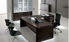 Awesome Modern Glass Executive Office Desk On With Hd
